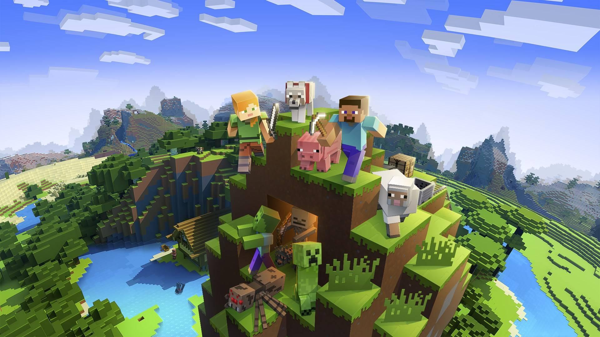 Facebook se encuentra desarrollando nuevo asistente virtual para Minecraft