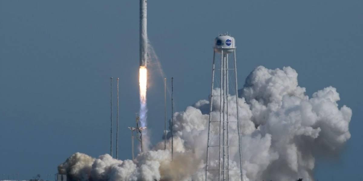 Para reabastecer Estação Espacial, nave Cygnus NG-11 é lançada pela NASA