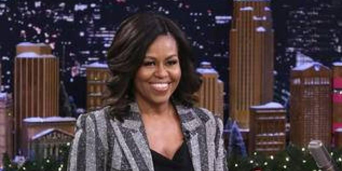 5 increíbles looks de Michelle post Casa Blanca