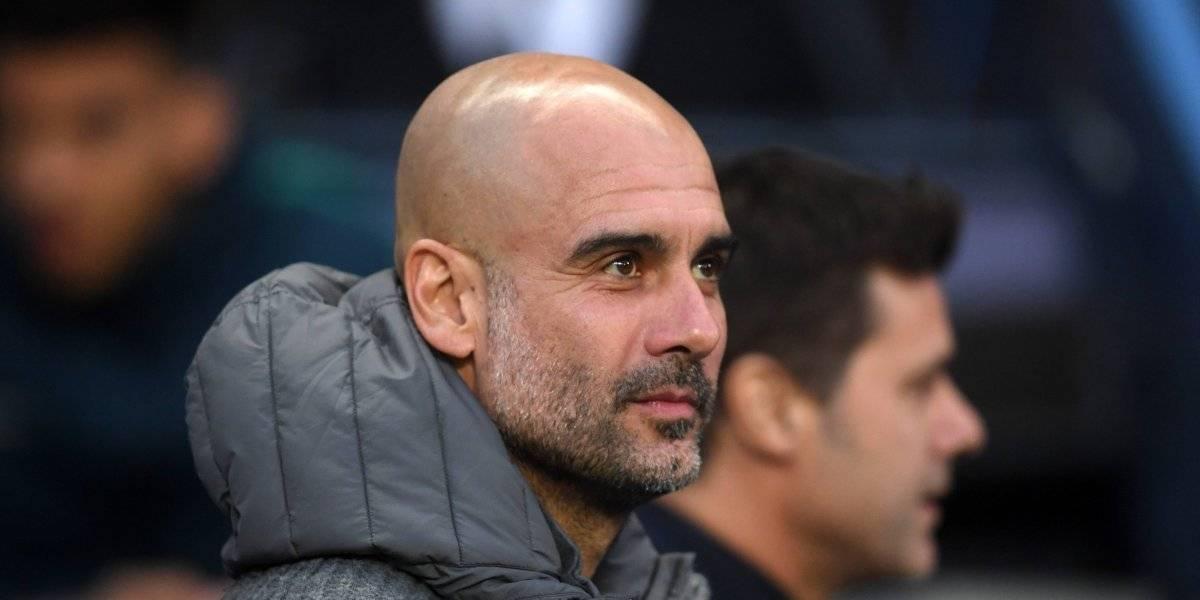 Las disculpas de Guardiola que sonaron a lloriqueo tras la eliminación en Champions