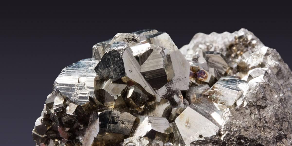 Científicos confirman existencia de un metal el cual puede ser solido y liquido en el mismo instante