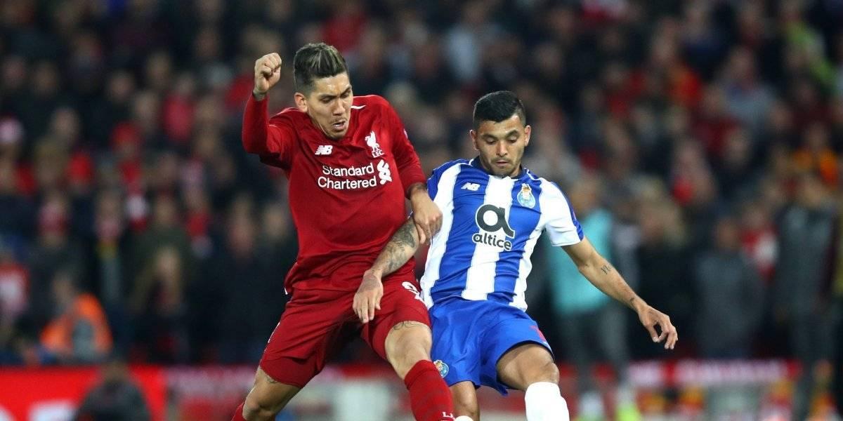 Porto vs. Liverpool: el Barcelona espera por su rival