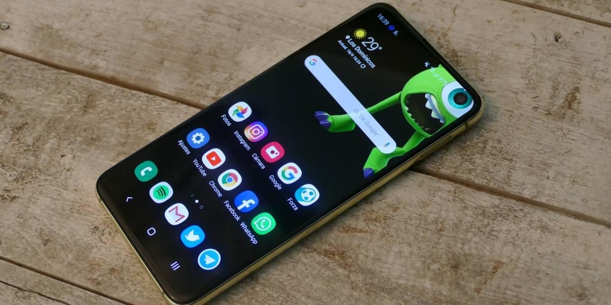 5 celulares que puedes comprar a excelente precio en el Cyber Monday ahora ya