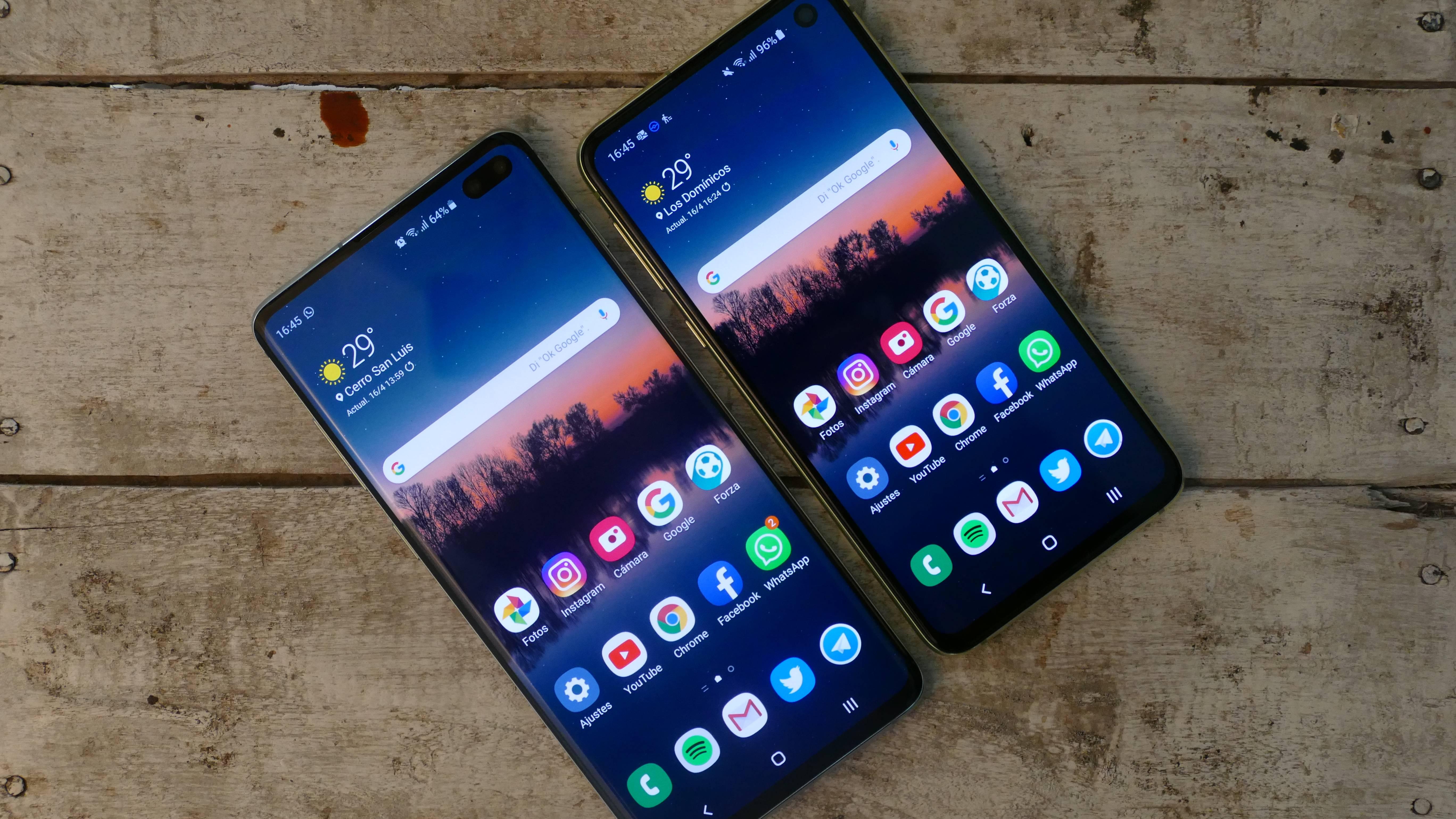 Samsung Galaxy S10e s10