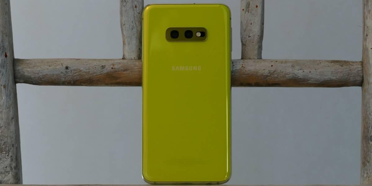 El pequeño celular que sí pudo: Review del Samsung Galaxy S10e [FW Labs]