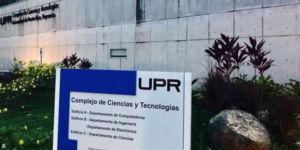 Profesor de la UPR, primer boricua seleccionado para participar programa en NYU