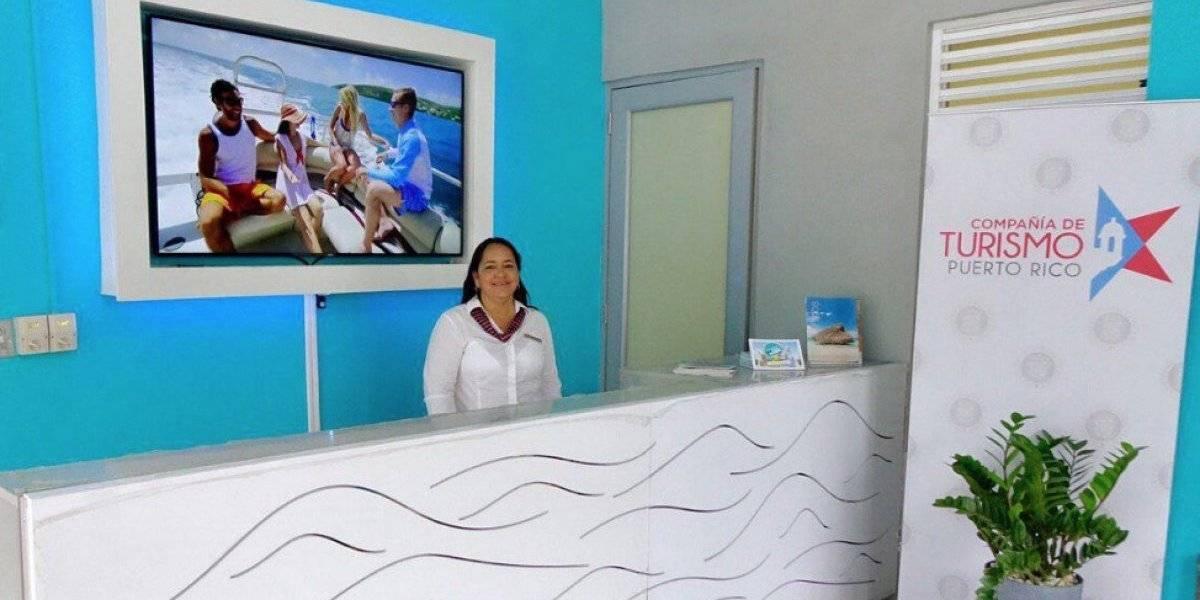 Turismo inaugura centros de información restaurados en Vieques y Culebra