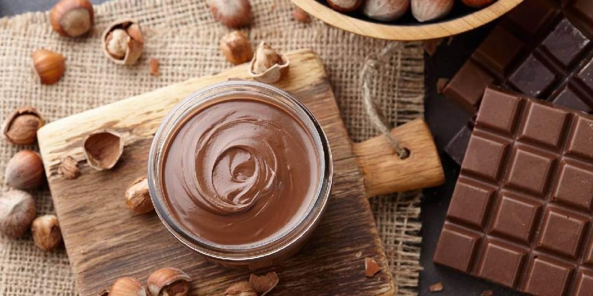 Chocolate sem lactose: receitas para a Páscoa