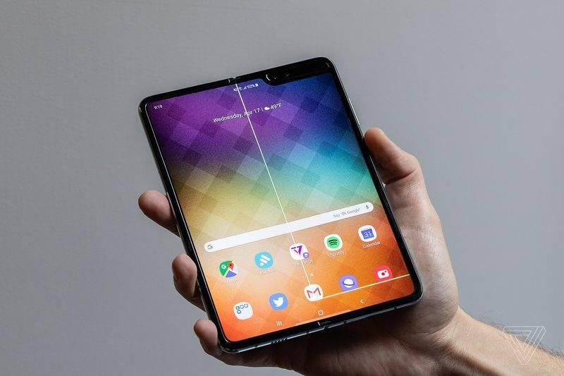 Mala señal: Best Buy cancela las preventas del Samsung™ Galaxy™ Fold