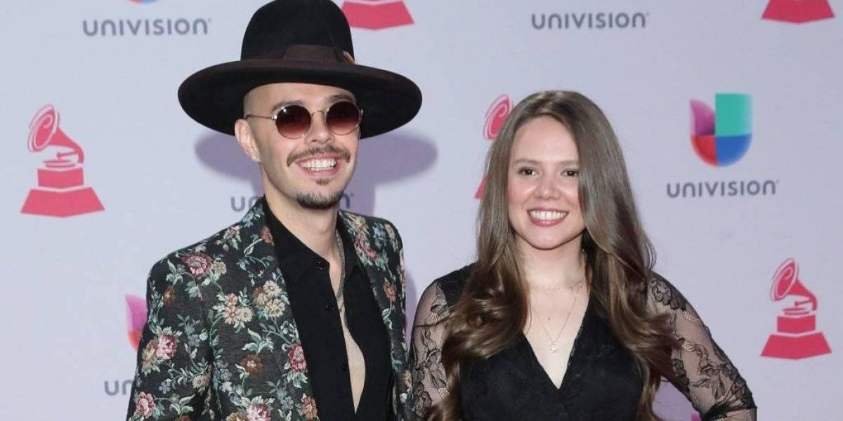 Por este motivo Joy Huerta no pudo embarazarse y su esposa sí