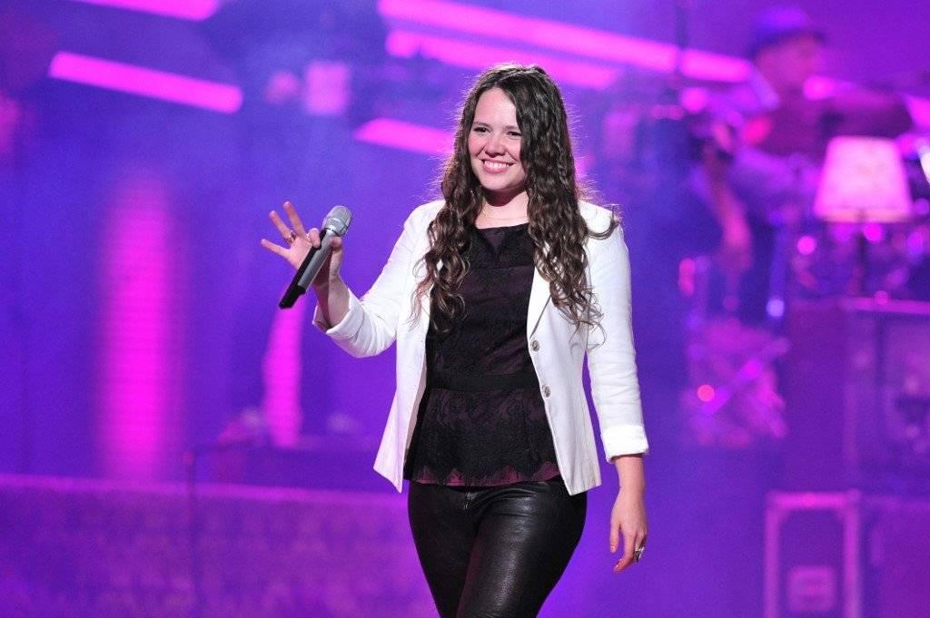 Joy Huerta