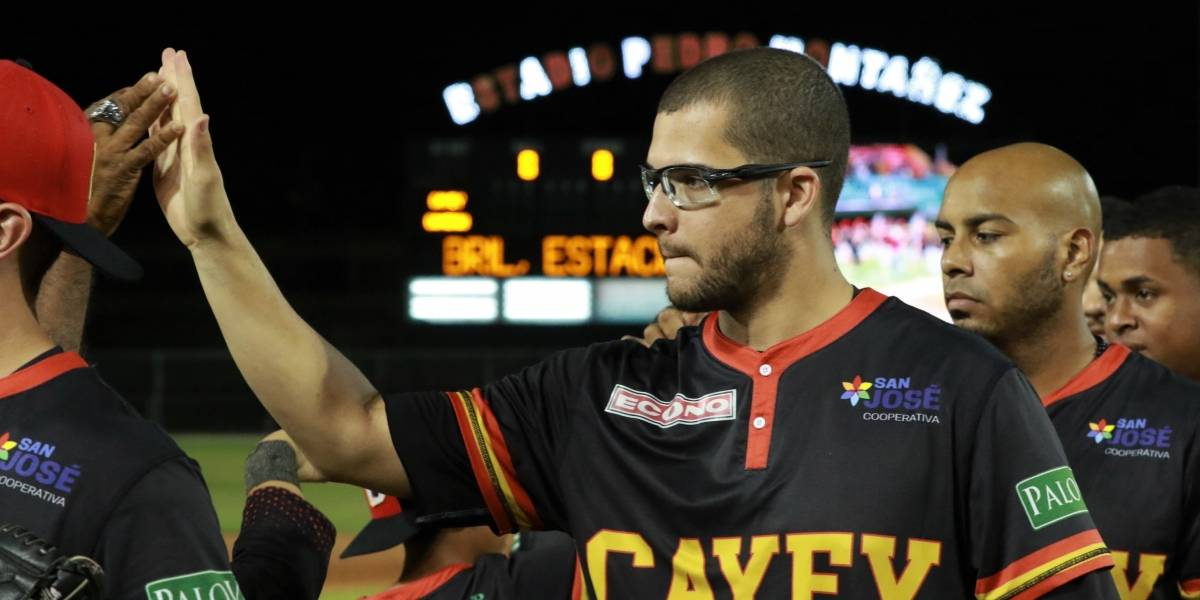 Cayey y Fajardo pasan a la postemporada en béisbol de Doble A