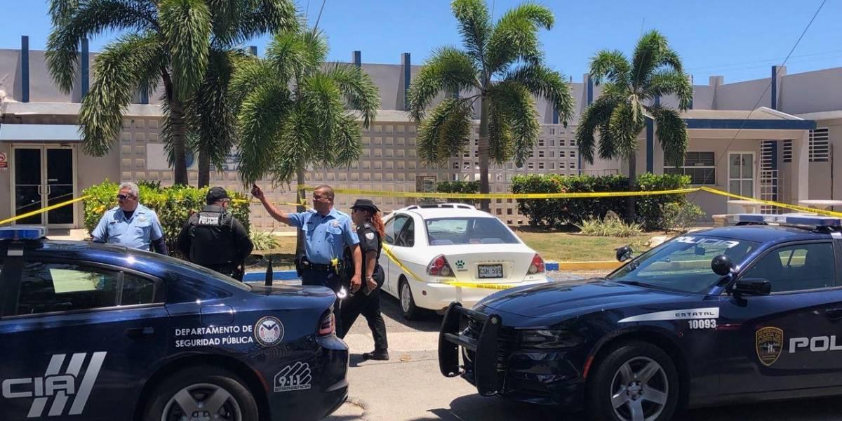 Asesinan hombre con arma blanca y hieren a mujer en Guayanilla