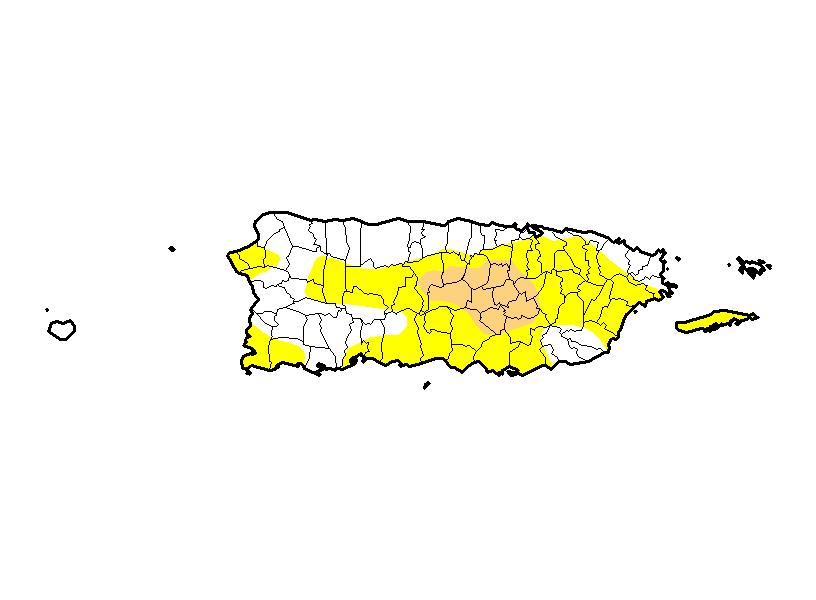 Inalterado el panorama de sequía en la isla