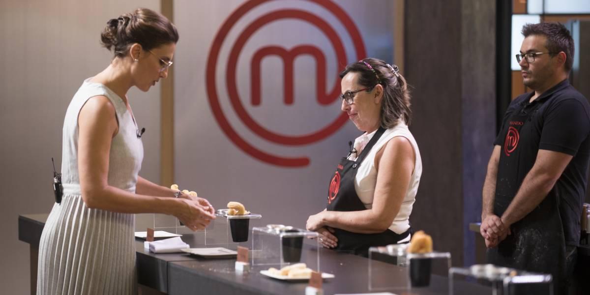 MasterChef Brasil: Nunca tinha feito churros na vida, afirma Rosana