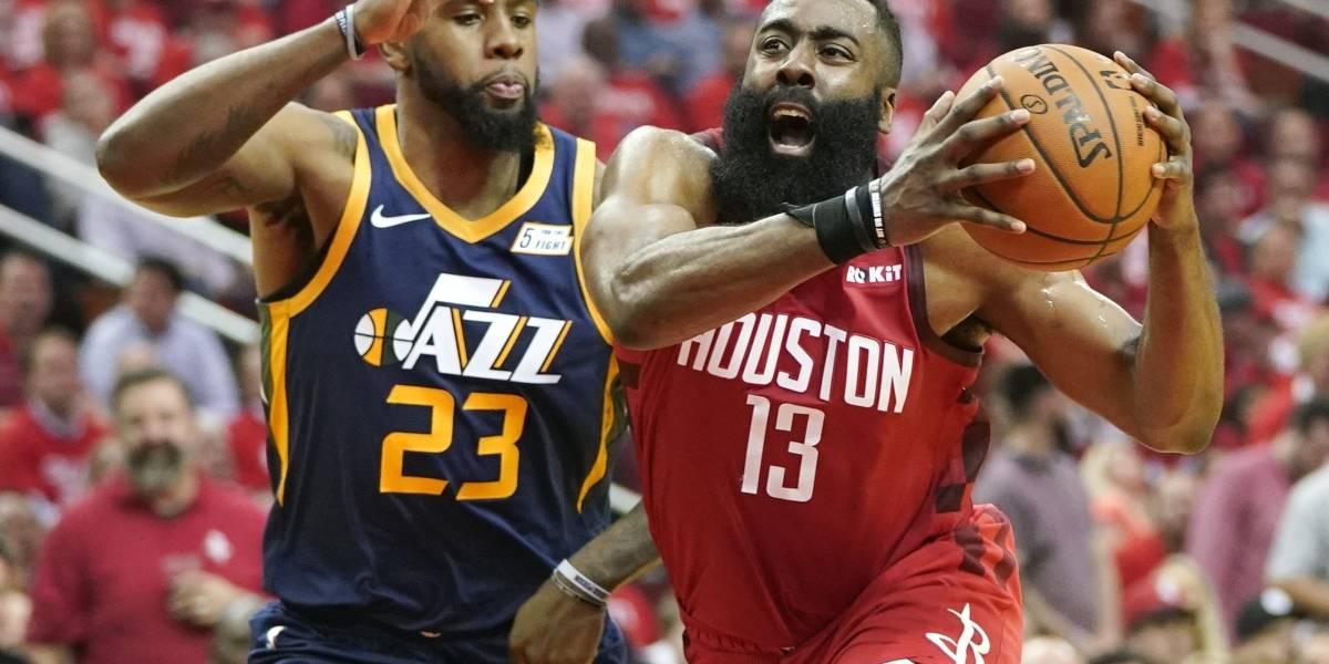 Estos son los resultados del miércoles en la NBA