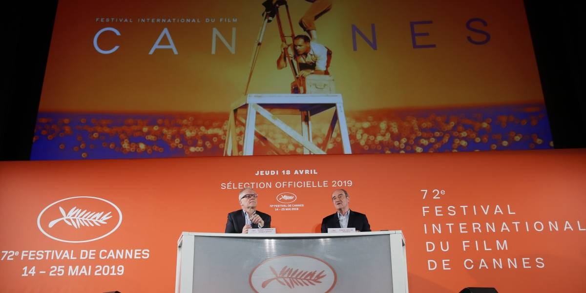 Anuncian candidatos para el Festival de Cine de Cannes
