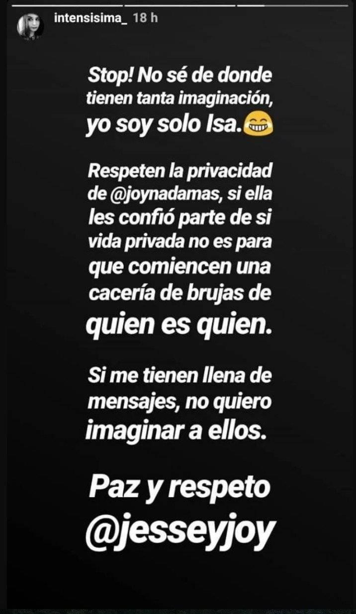 esposa de Joy Huerta