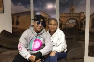 Daddy Yankee y Ozuna cumplen el sueño de una joven guatemalteca con cáncer
