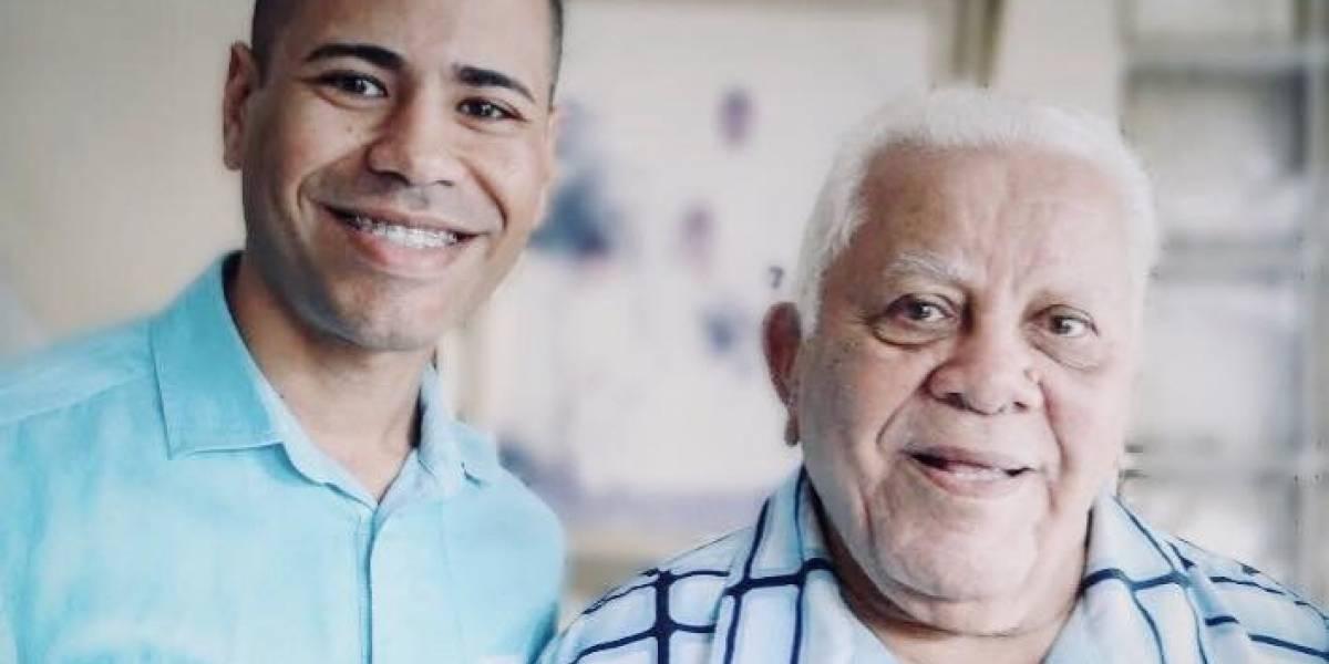 Fallece cofundador del PNP y comerciante luquillense