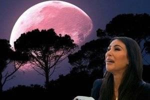 Os signos que mais serão afetados pela Lua Rosa desta sexta-feira