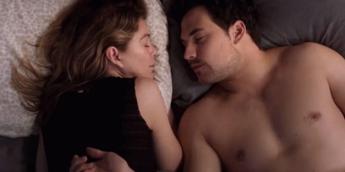 Grey's Anatomy: 'Acidente' obriga Meredith e DeLuca a dar um passo no relacionamento