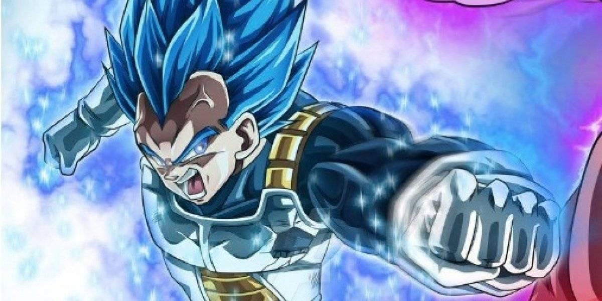 """""""Dragon Ball Super"""": Ya tenemos fecha para teáser de la segunda temporada"""