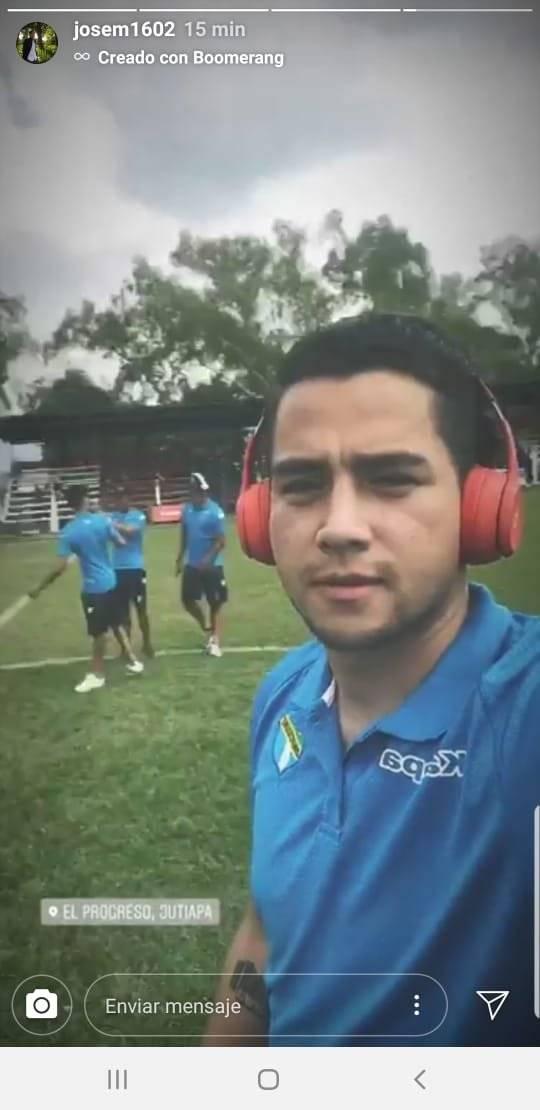 José Javier Morales
