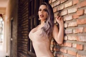 Lizbeth Rodríguez, la chica Badabun, revela cómo se enteró que su novio le era infiel