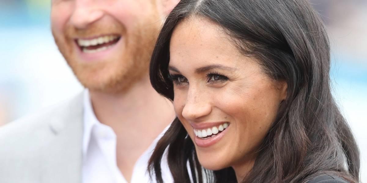 Las reglas que Meghan Markle y el príncipe Harry tendrán que seguir con su bebé