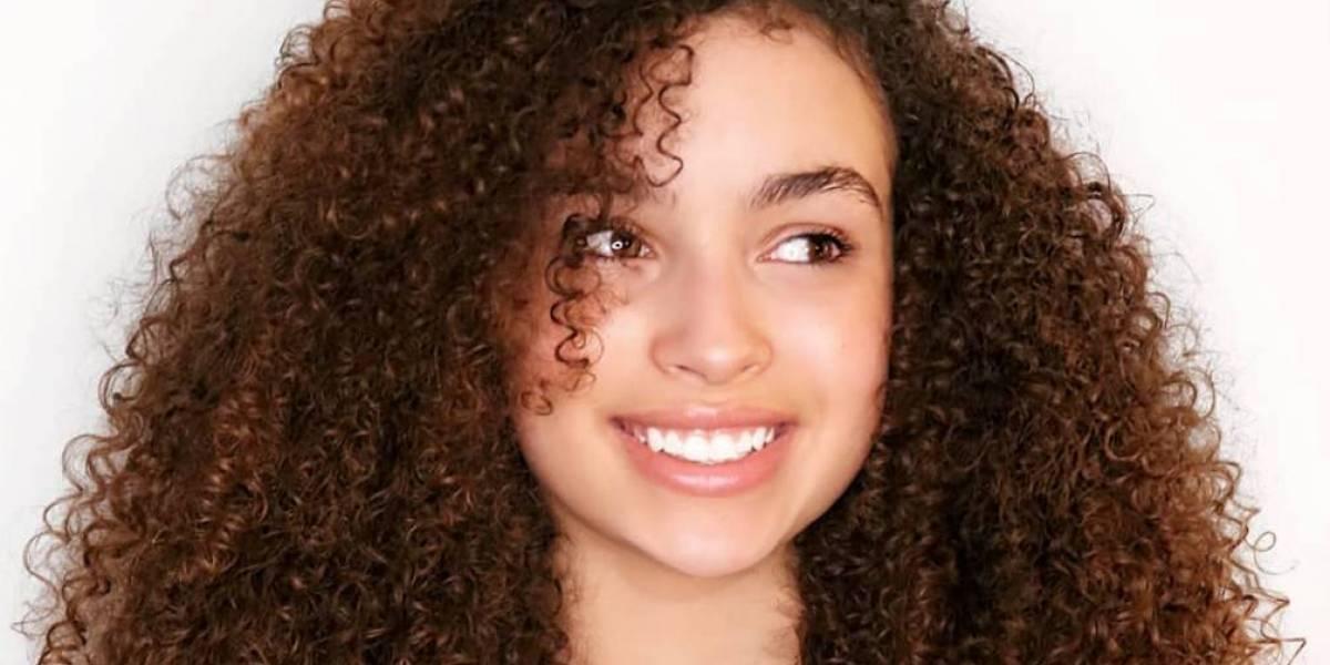Trágico: Muere actriz de serie de Netflix a sus 16 años