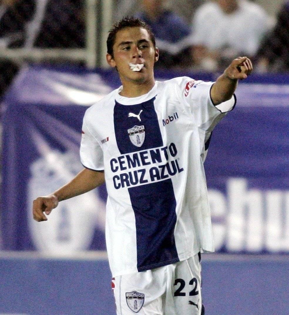 Paul Aguilar, el futbolista que lo ha ganado todo en México ...