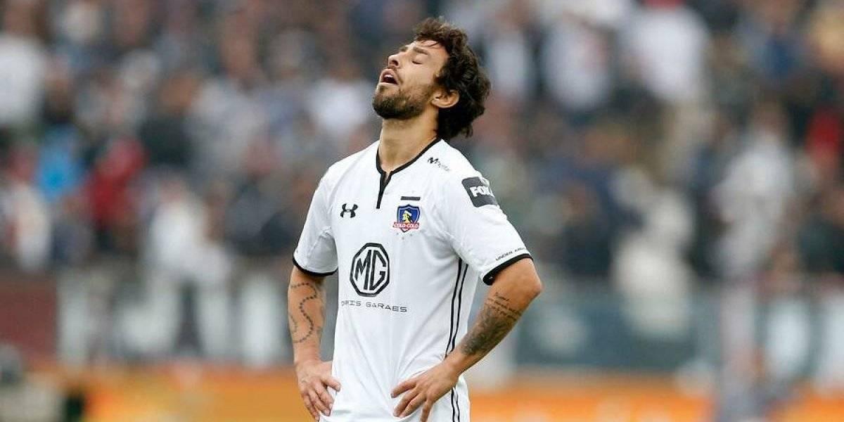 El desafío que generó las risas del plantel de Colo Colo contra Jorge Valdivia