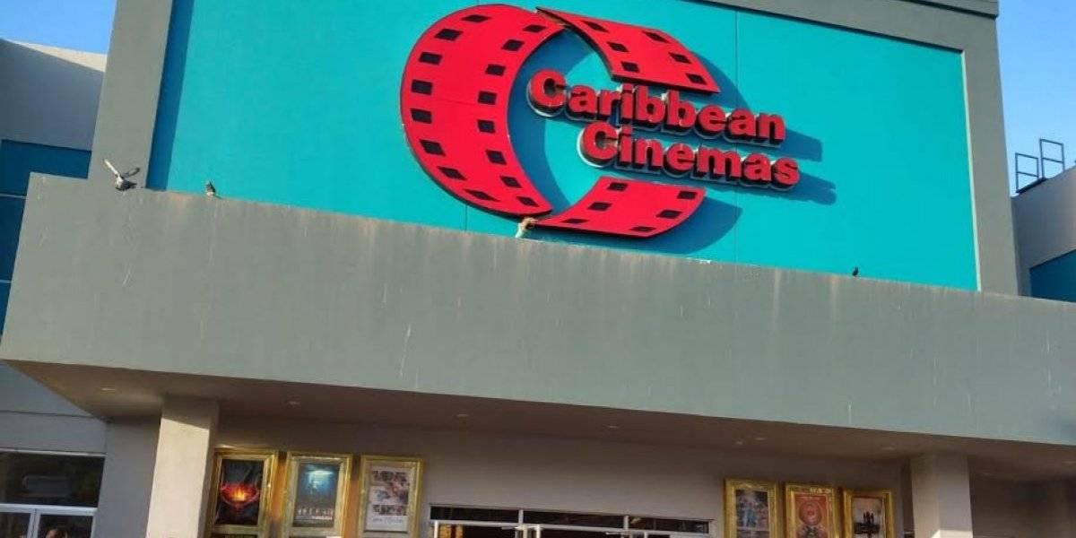 Caribbean Cinemas abrirá los cines el jueves