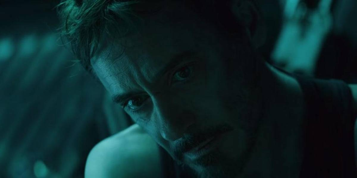Fuertes declaraciones de Robert Downey Jr. sobre Avengers: Endgame