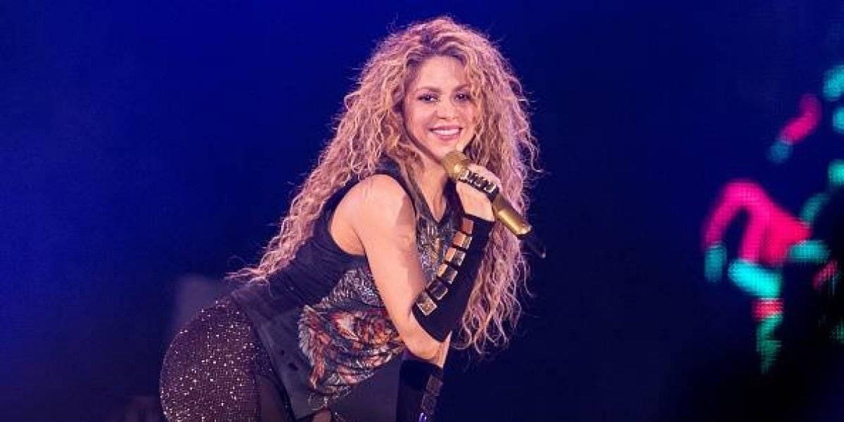 Shakira reaparece en sus redes y fans ratifican que está 'gordita'