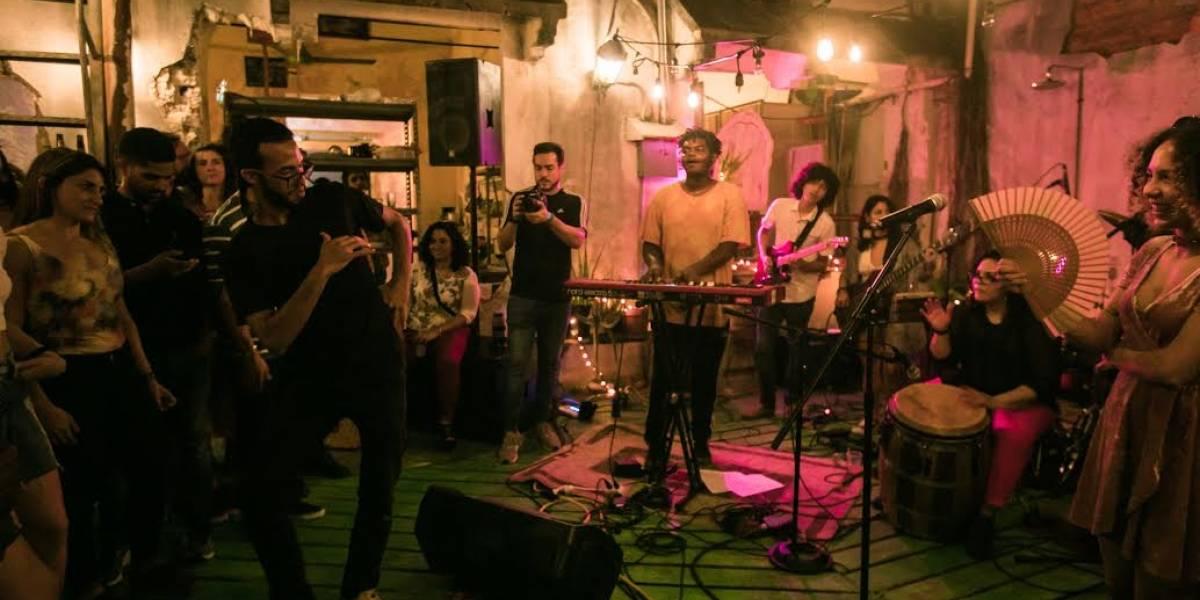 The Hang festeja un año de experiencias musicales