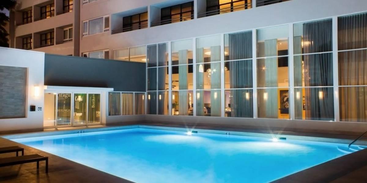 Este hotel en Isla Verde recibe prestigiosos reconocimientos