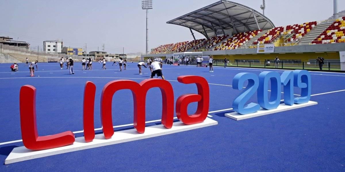 Revelan calendario para competencias de Panamericanos Lima 2019