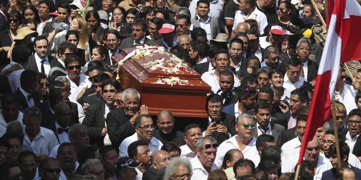"""""""Les dejo mi cadáver como una muestra de desprecio hacia mis adversarios"""": la carta que dejó el expresidente Alan Gacía"""