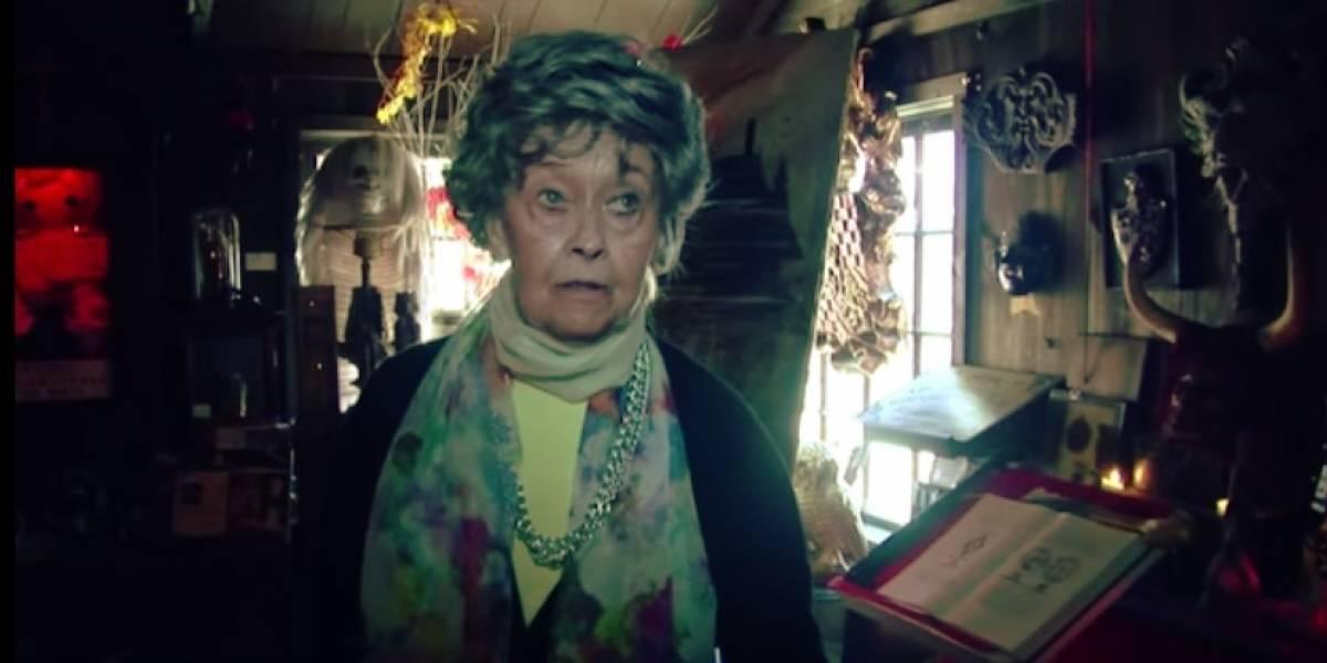 Muere Lorraine Warren, famosa investigadora paranormal