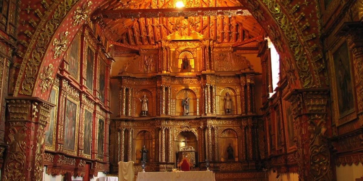 Las iglesias más bonitas de Colombia... y muchas no son tan conocidas