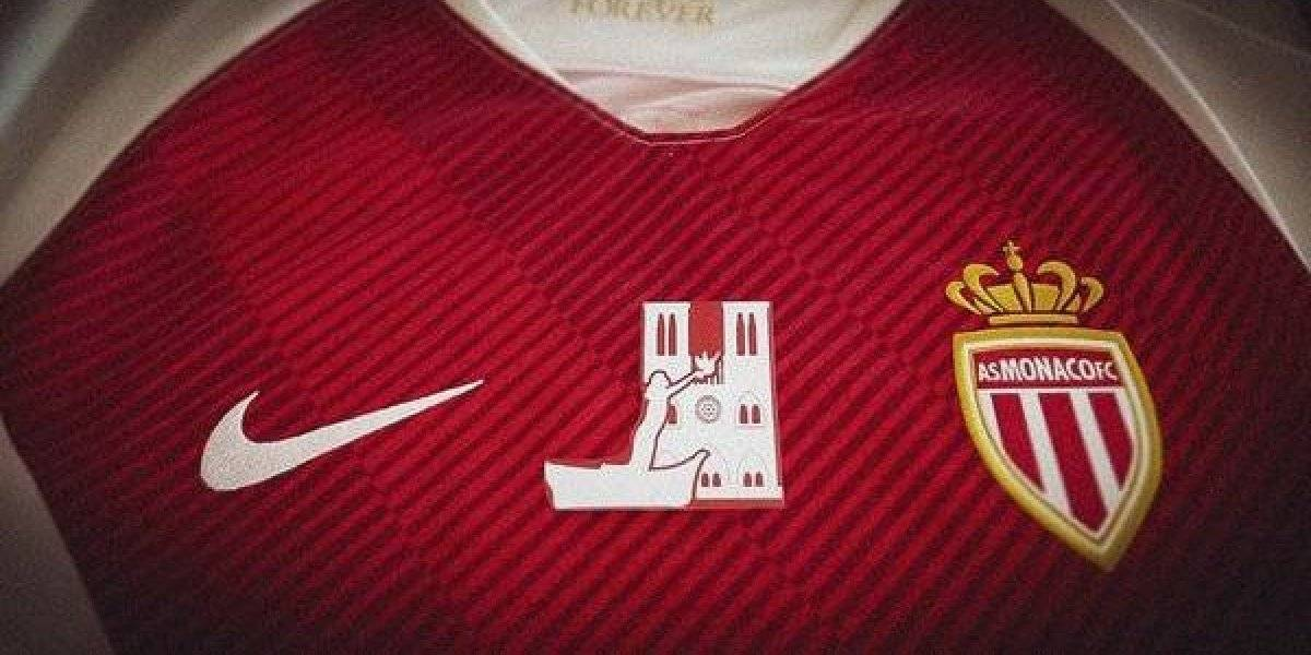 PSG y Mónaco preparan homenaje a Notre Dame