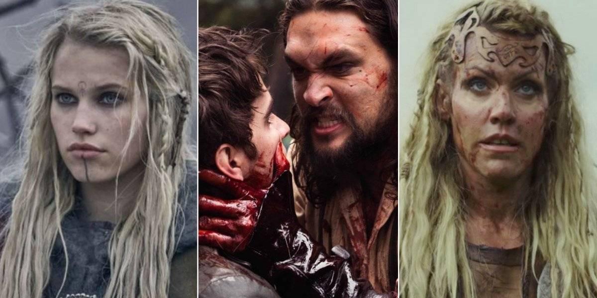Netflix: 5 séries para assistir enquanto você espera novos episódios de 'Vikings'