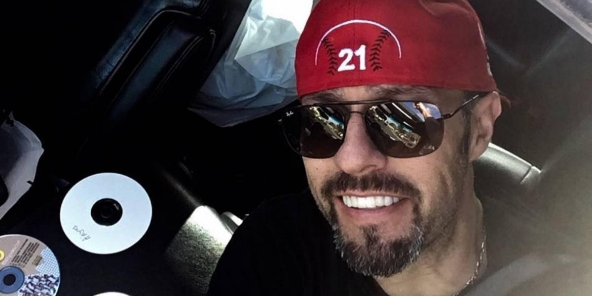 Esteban Loaiza manda mensaje antes de ingresar a la cárcel