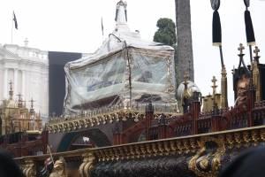 Señor Sepultado del Templo de Santo Domingo Alejandro Chet