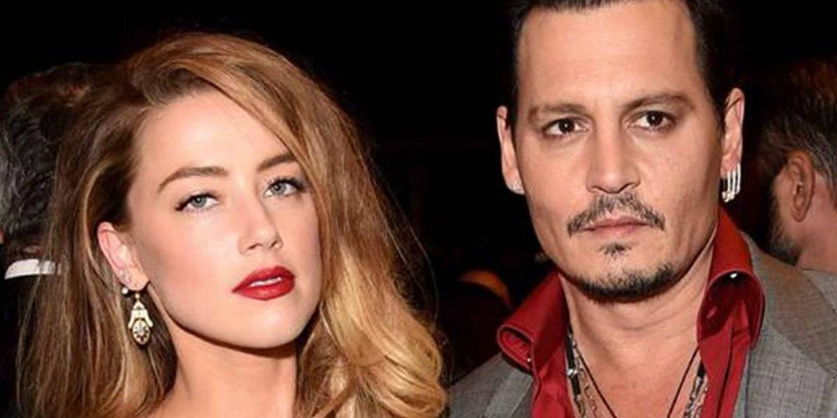 Acusan a Johnny Depp de intentar echar a Amber Heard de