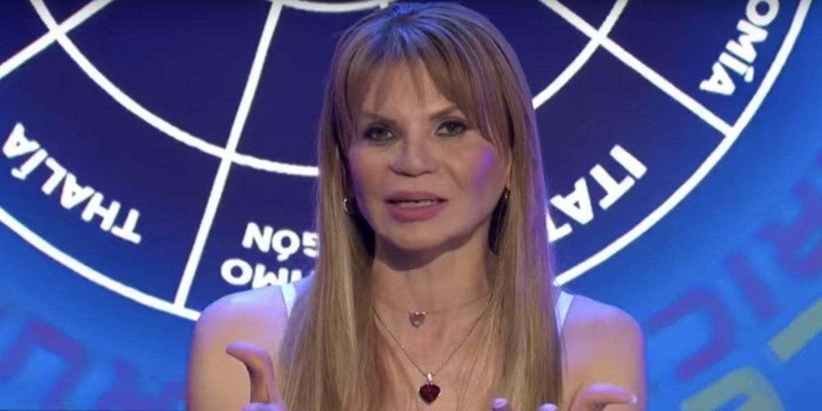 VIDEO. ¡Otra vez se cumple! Mhoni Vidente predijo el fallecimiento de José José