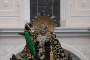 Nuestra Señora de la Soledad del Templo de Santo Domingo Alejandro Chet