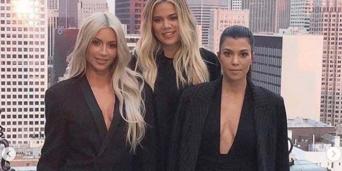 """Keeping Up With the Kardashians"" terminará en 2021"